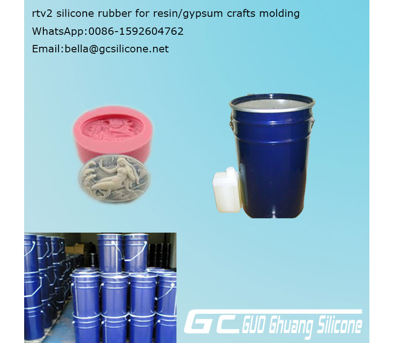 Molded Silicone Products Process