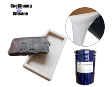 Silicone Moulding Rubber China