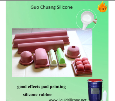 Liquid Silicone for Shoe Sole Molds
