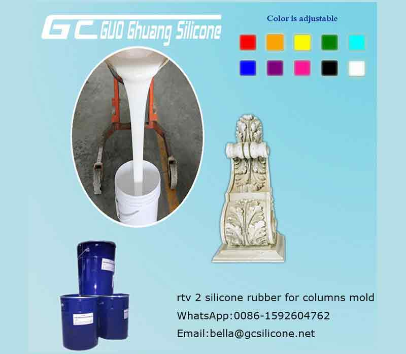 Grc&gfrc Molding Silicone