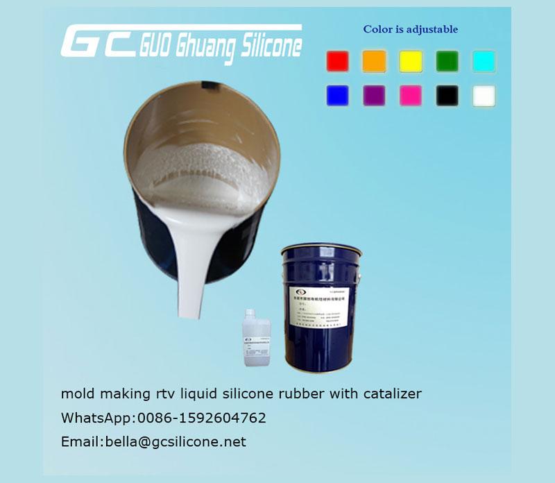 Shoe Sole Molding Silicone