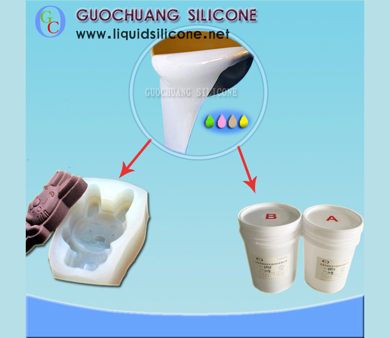 Candy & Fondant Molding Silicone