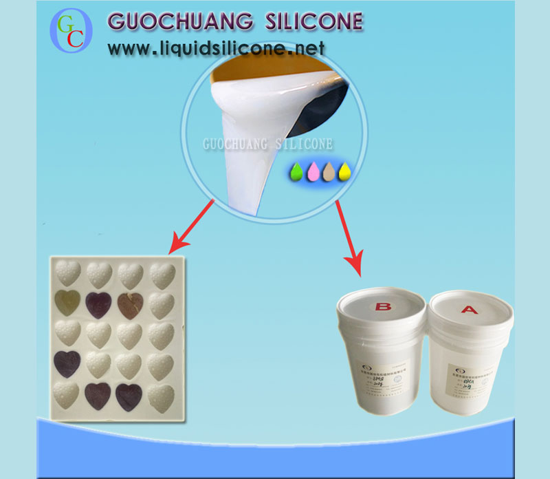 Chocolate Molding Silicone