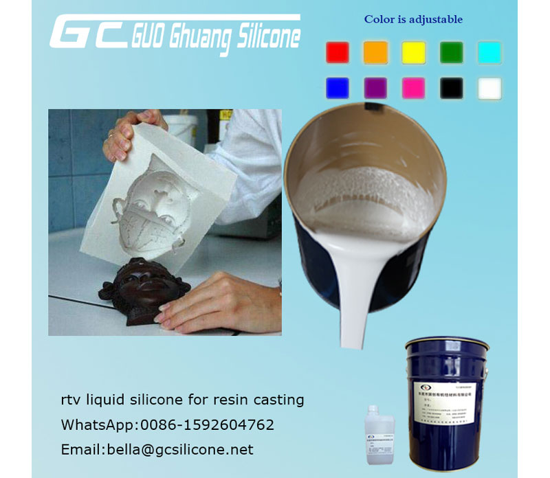 The Advantages of RTV 2 Silicone Rubber