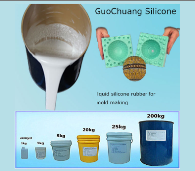 What Are The Advantages of Silicon Rubber Mould Manufacturing?