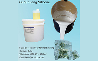 Classification And Use Of Liquid Silicone